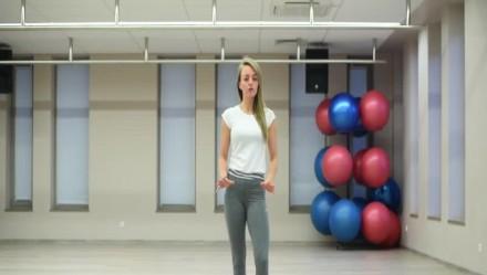 Kasia Mitoraj: trening w ciąży:1