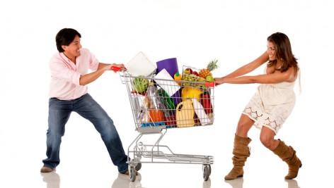 Podstawowe różnice w diecie kobiety i mężczyzny