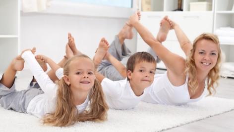 Jak pomóc dziecku w odchudzaniu?