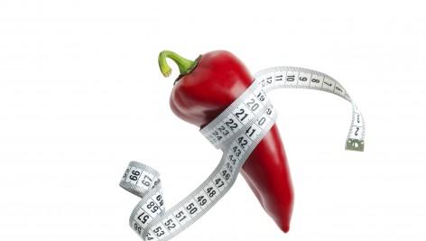 Siedem dietetycznych sposobów na przyspieszenie tempa metabolizmu