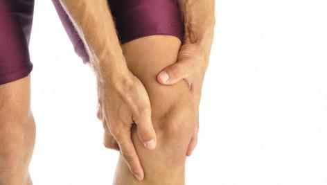 Ból kolana – jak sobie z nim poradzić