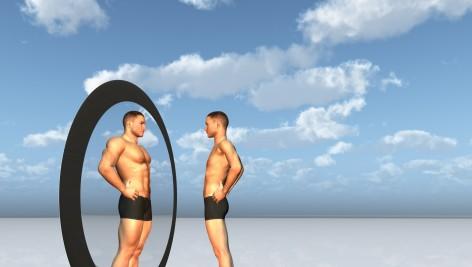 Męski temat: Co jeść, aby mięśnie rosły