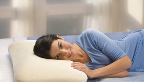 Ważna rzecz: poduszka