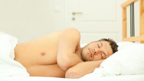 Spalaj kalorie w czasie snu!