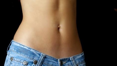 Sekret płaskiego brzucha