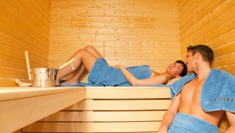 Sauna – doskonały sposób na regenerację po treningu