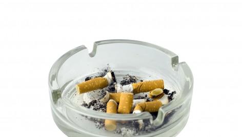 Rób, co chcesz, tylko nie pal!