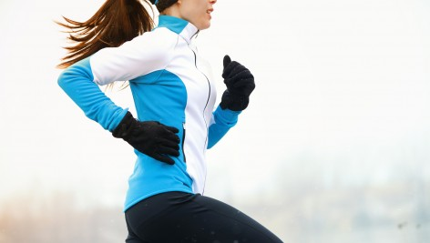 Wykorzystaj zimę, aby schudnąć!