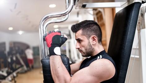 Ćwicz skuteczniej i bezpieczniej!