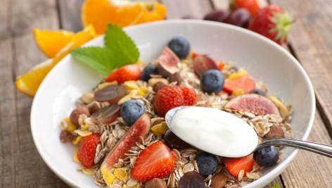 Śniadanie na dzień dobry!