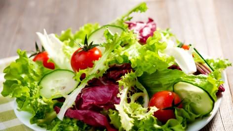 Dieta LOW FAT -  jesz i chudniesz!
