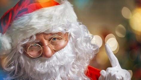 10 przykazań, dzięki którym nie przytyjesz w Święta!