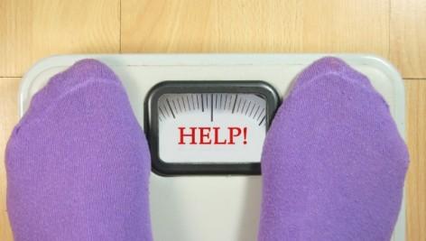 Jak schudnąć bez odchudzania - część 1