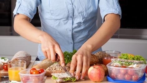 Jak schudnąć bez odchudzania - część 2