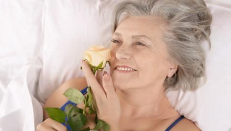 Zaburzenia snu a aktywność seksualna