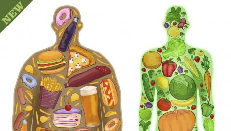 Jak zdrowo zgubić tłuszczyk?