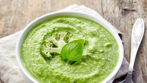 Zupa dnia – odżywczy krem warzywny