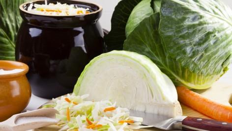 Domowe probiotyki - czyli jedz smacznie i zdrowo