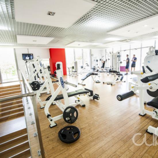 Cube Squash & Fitness w Lublinie