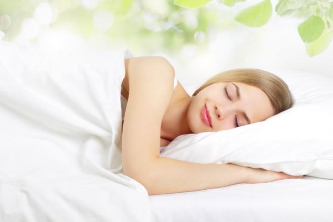 Ile snu potrzebujesz, by żyć zdrowo?