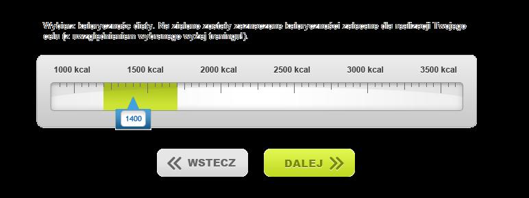 Dieta 3500 kcal jadłospis