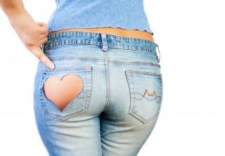 19 sposobów na seksowne pośladki