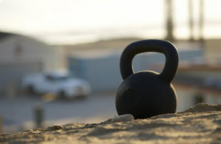 CrossFit – efektywny trening hardcore!