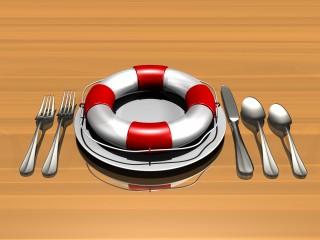 Obalamy dietetyczne mity! Seria krótkich artykułów.