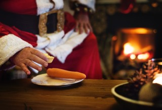 Jak zachować zdrowie i spokój w Święta - czyli jak nie dać się zwariować będąc na diecie