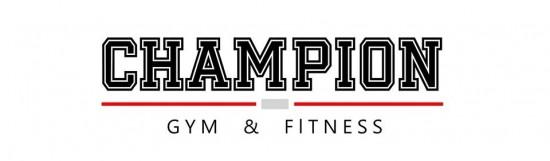 CHAMPION Gym&Fitness w Toruniu
